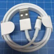 Iphone 7 original lightning to USB cable (2)