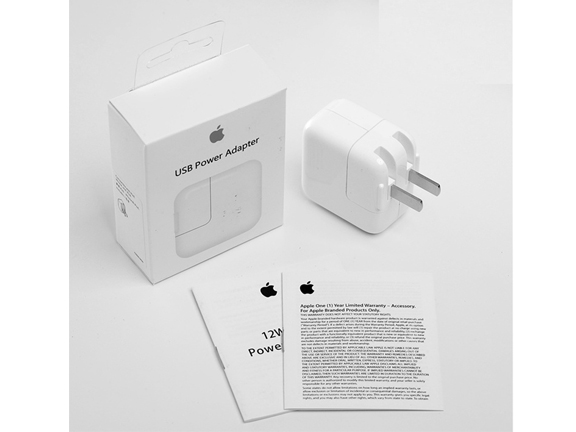 Ipad pro original adapter (2)