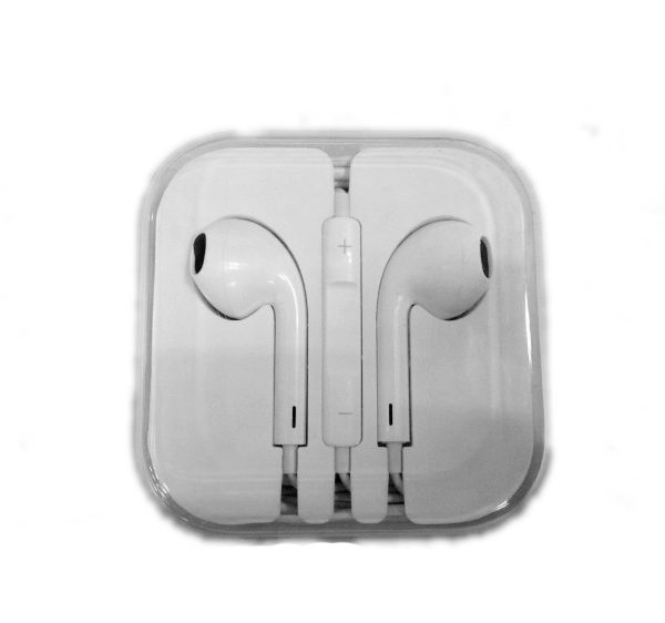 box to hold Iphone 5 earphone