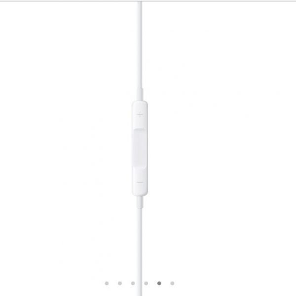 earpods with 3.5mm headphone plug (1)
