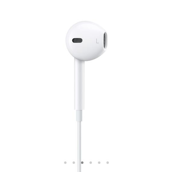 earpods with 3.5mm headphone plug (5)