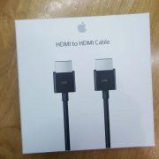 original Apple HDMI cable