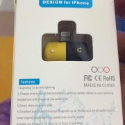 Iphone lightning splitter (1)