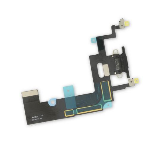 Iphone XR lightning connector assembly (2)