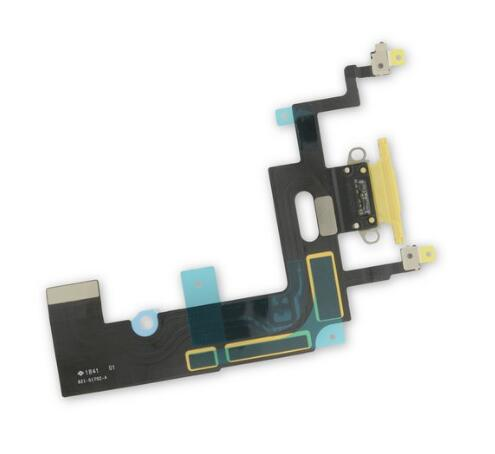 Iphone XR lightning connector assembly (5)