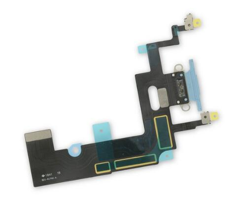Iphone XR lightning connector assembly (7)