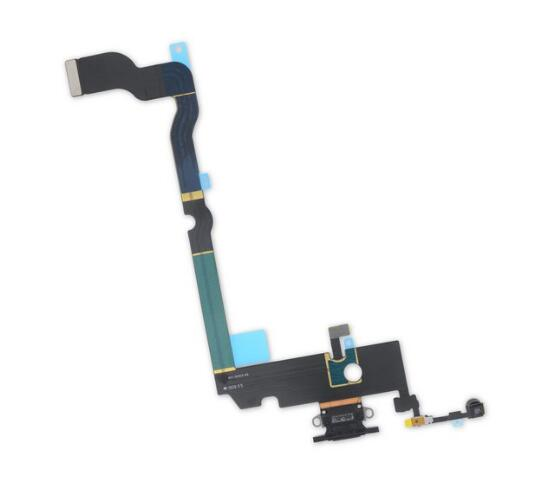 Iphone Xs Max lightning connector assembly (1)