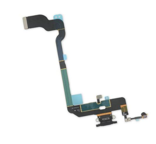 Iphone XS lightning connector assembly (1)