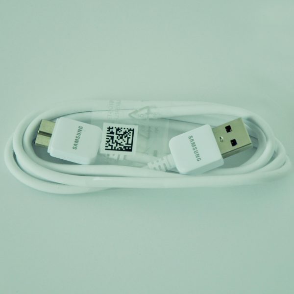 Samsung Note 3 USB cable