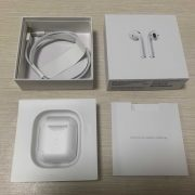 Apple Airpods 2nd generation (10)副本