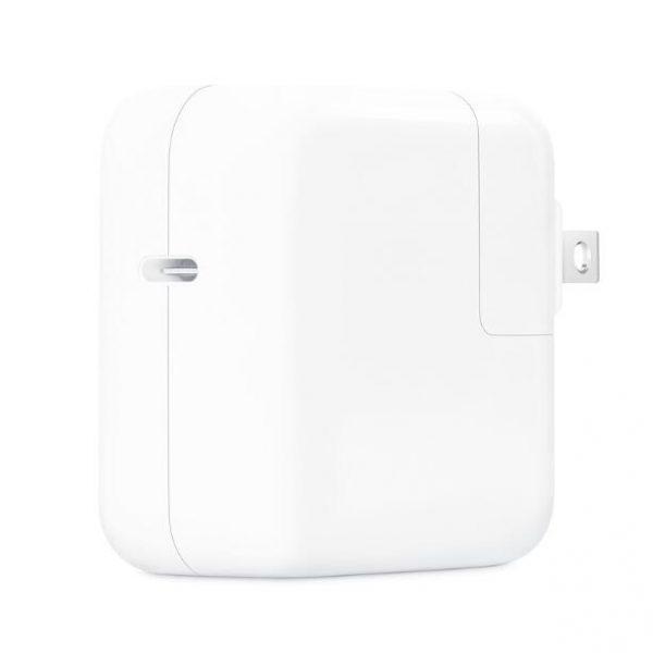 30W USB-C power adapter (4)