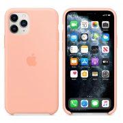 Iphone 11 Pro silicone case (12)