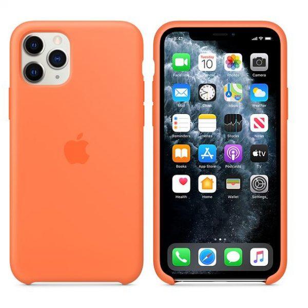Iphone 11 Pro silicone case (15)