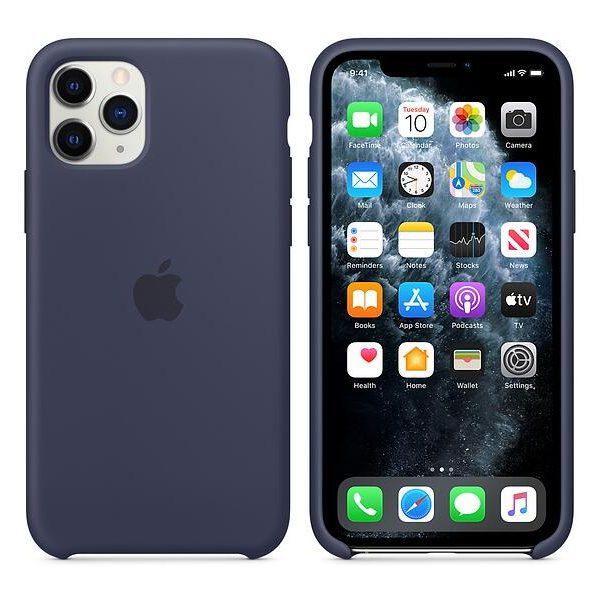 Iphone 11 Pro silicone case (5)