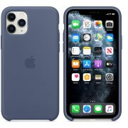 Iphone 11 Pro silicone case (7)
