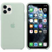 Iphone 11 Pro silicone case (9)
