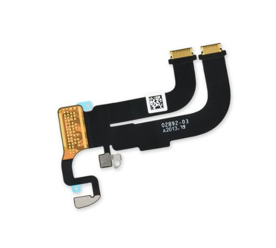 Apple watch (40 mm series 6) display flex cable (2)