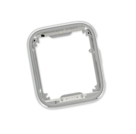 Apple watch (44 mm series 6) frame with button (2)