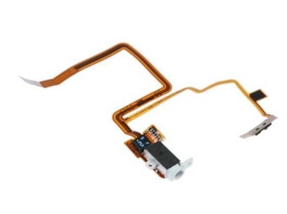 Ipod Video 60 GB 80GB headphone hack & hold switch